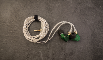 A TRULY INCREDIBLE EARPHONE – AUDIOPHILE ON