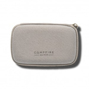 Canvas Case by Campfire Audio