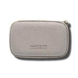 Canvas Case by Campfire Audio