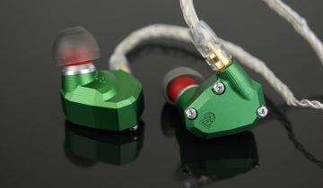 Campfire Audio Andromeda – Complete and Universal