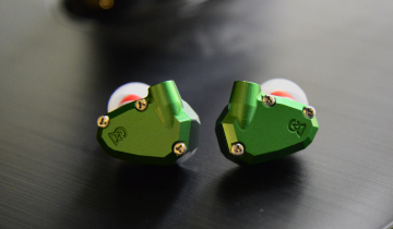The Headphone List – Campfire Audio Andromeda