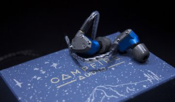 Accessible Audio – Campfire Audio Polaris – Effortless