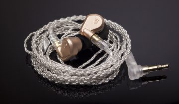 Campfire Audio Dorado – Energetic