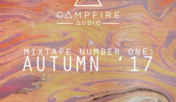CFA Mixtape Number One: Autumn 2017