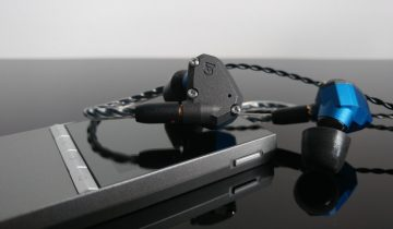 """Campfire Audio Polaris: V for Victory"""