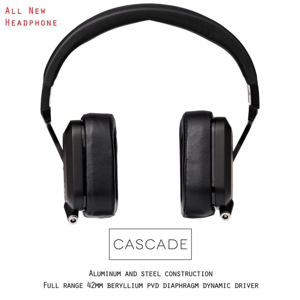 Cascade by Campfire Audio