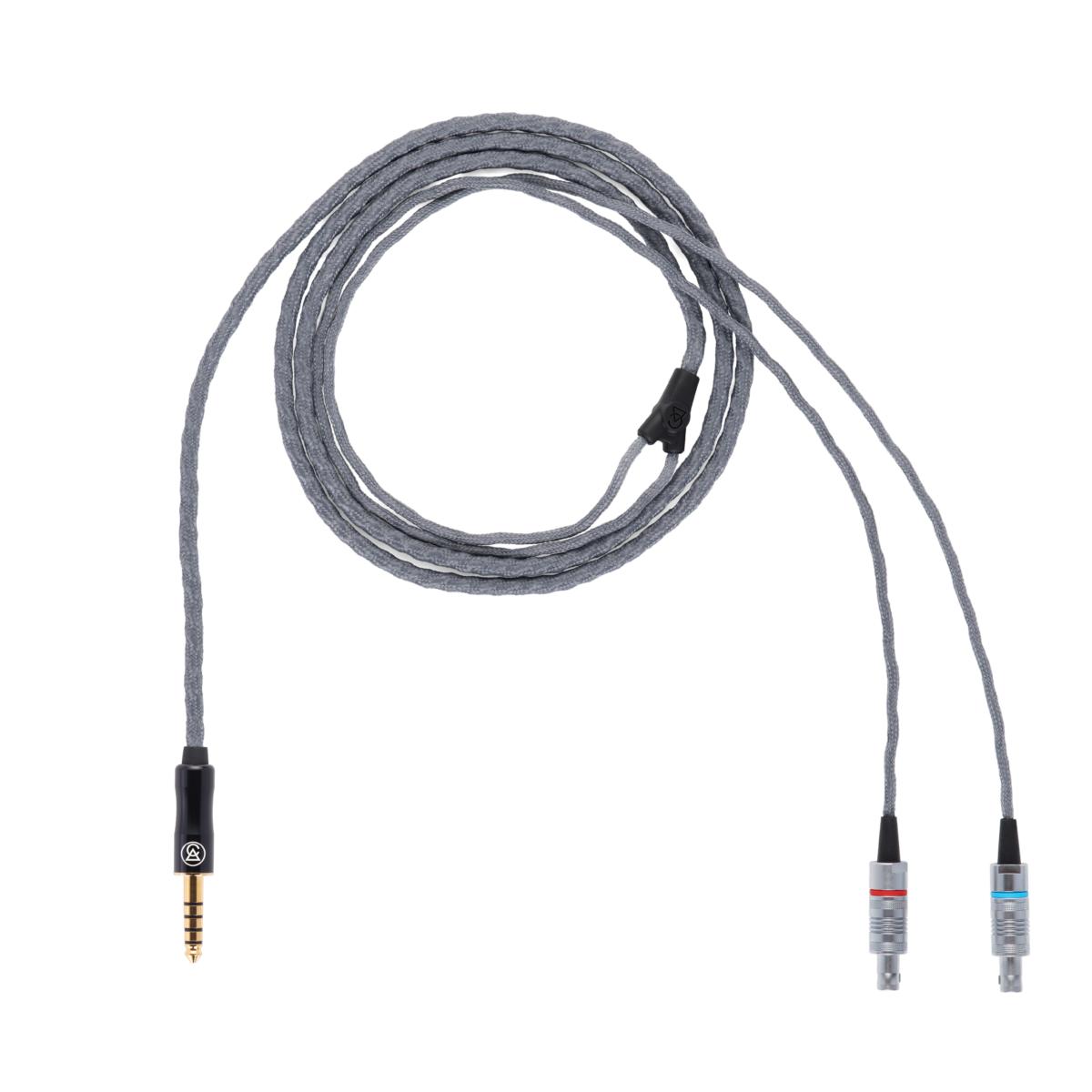 Cables Campfire Audio Cable Tv Wiring Cloth Litz For Cascade