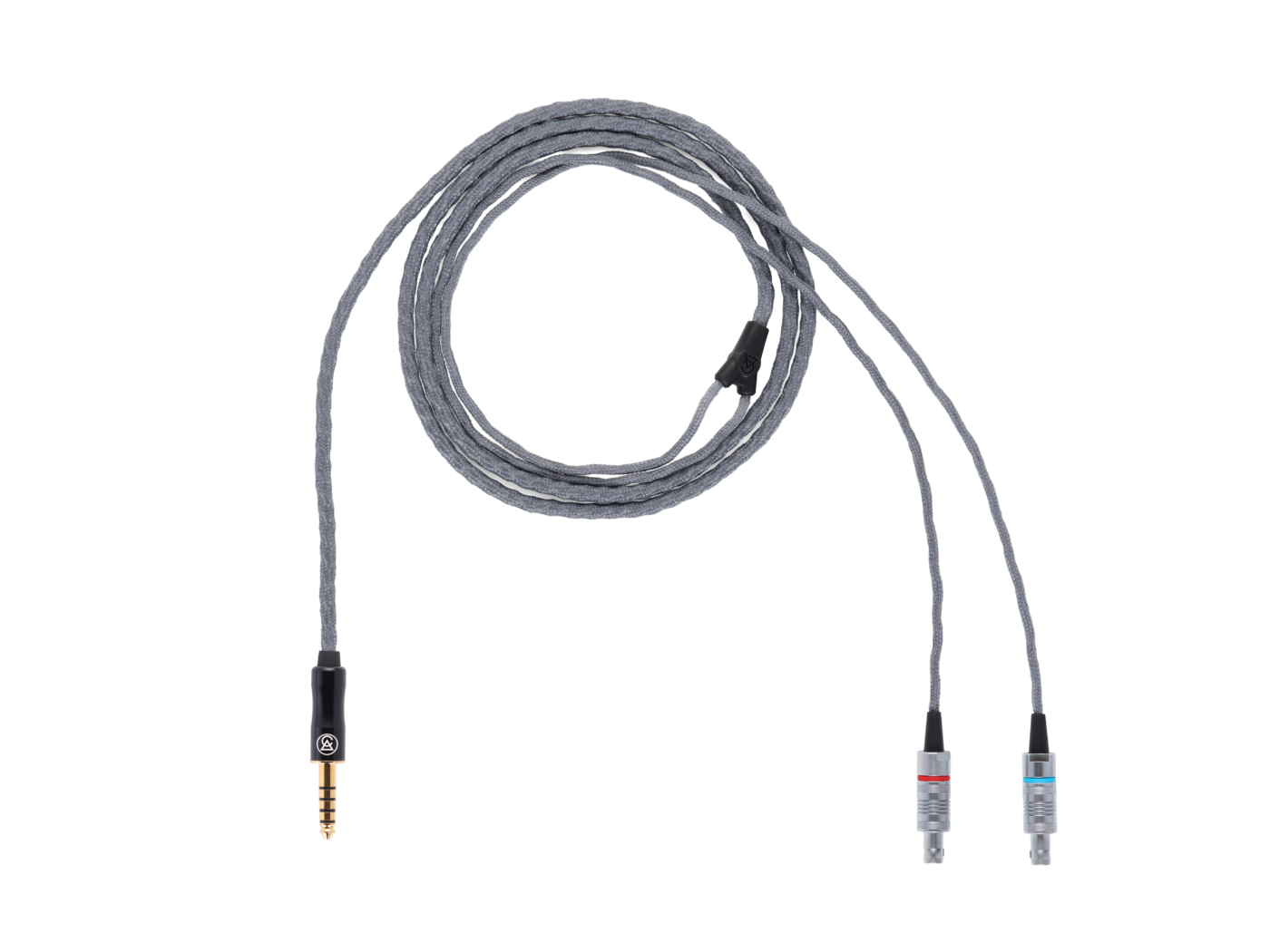 Headphone Cable – Cloth Litz