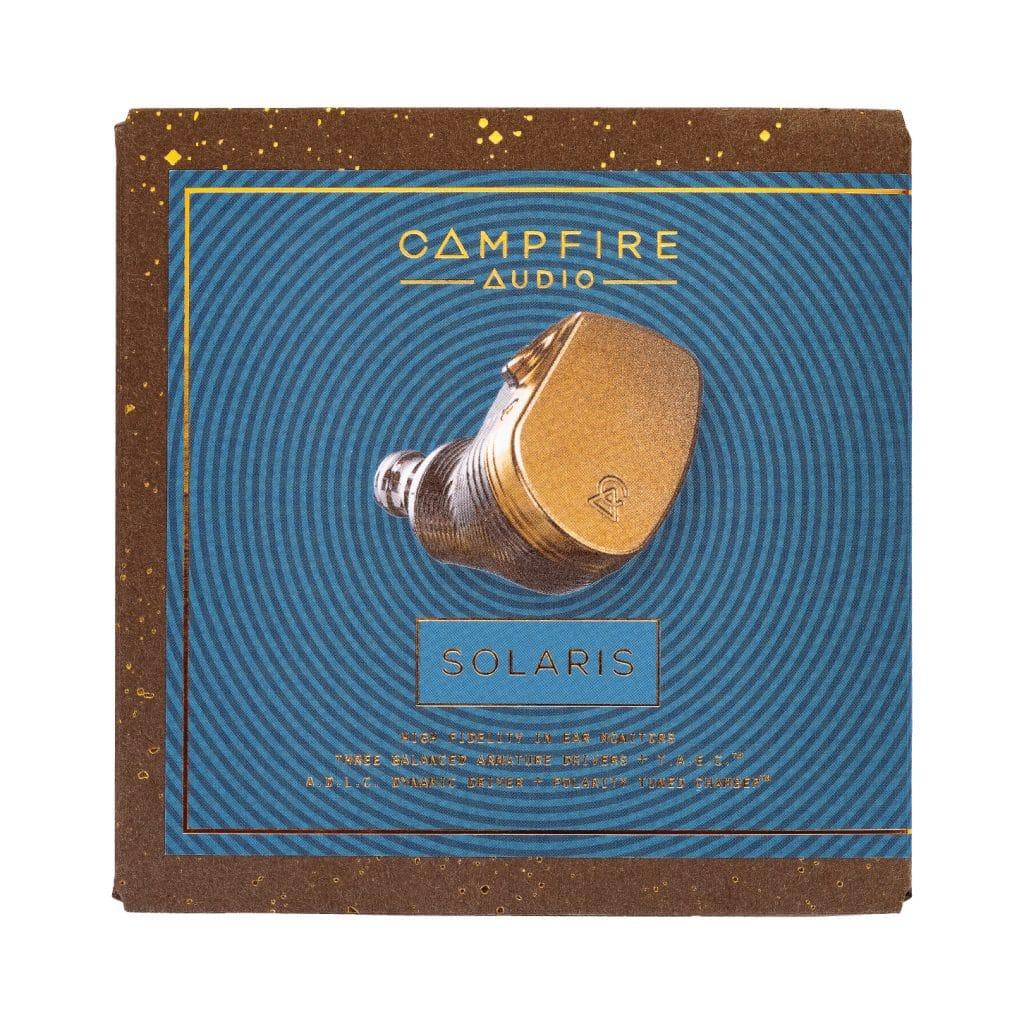 solaris campfire audio. Black Bedroom Furniture Sets. Home Design Ideas