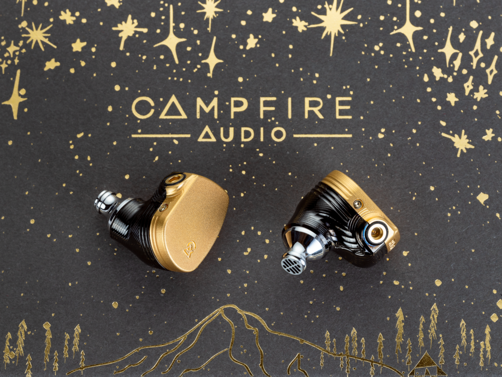 Campfire Audio Solaris | Headphone Reviews and Discussion