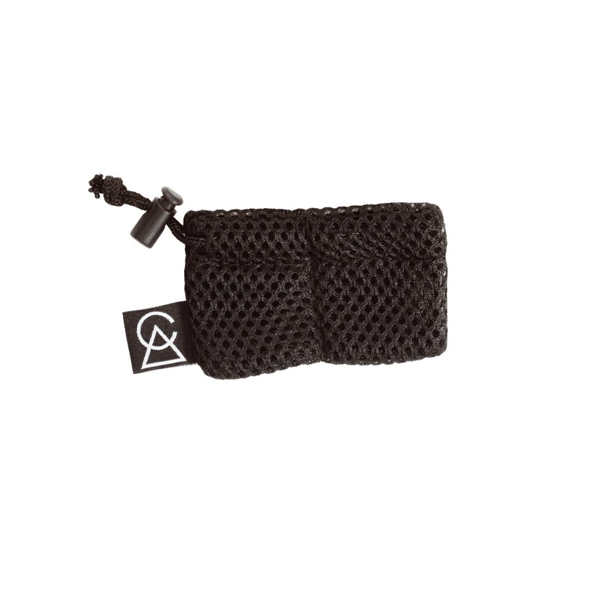 campfire audio mesh iem bag