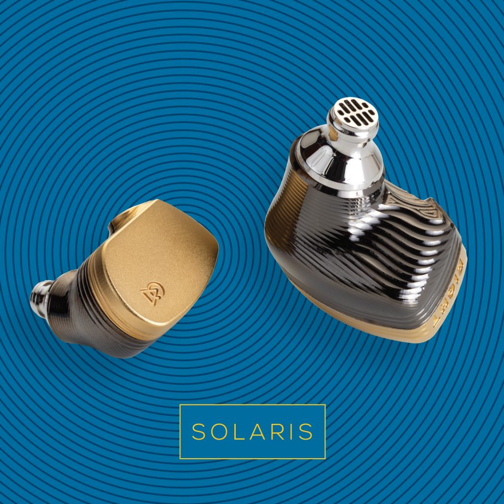 Solaris by Campfire Audio