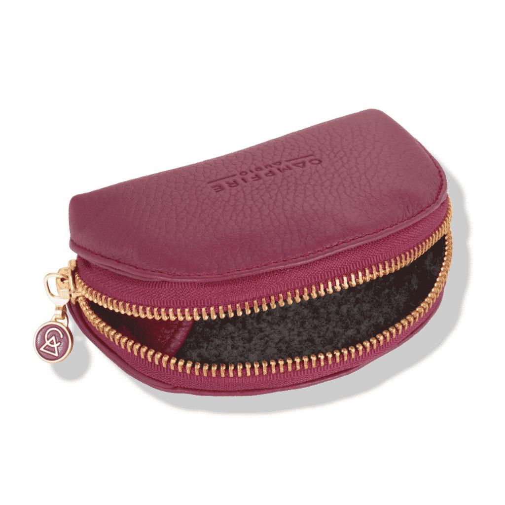 IO Premium Leather Case