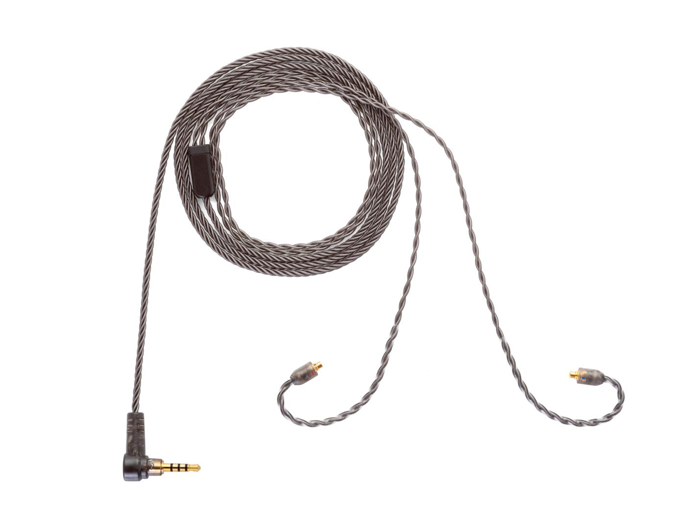 campfire audio smoky litz cable