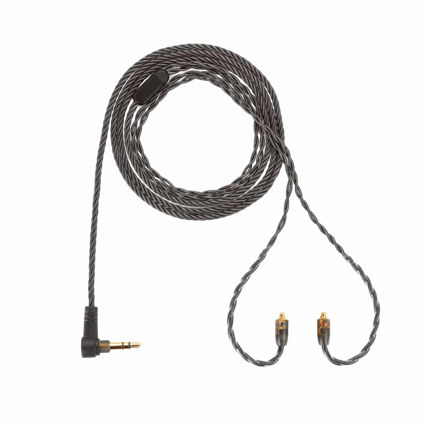 campfire audio super smoky litz cable