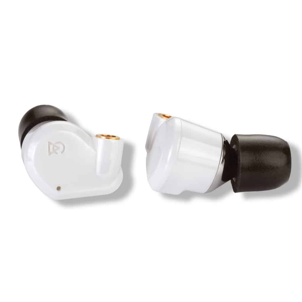 Campfire Audio Vega 2020 In-Ear Monitor Headphones | Available on Headphones.com with Free 2-Day Shipping and Legendary Customer Service