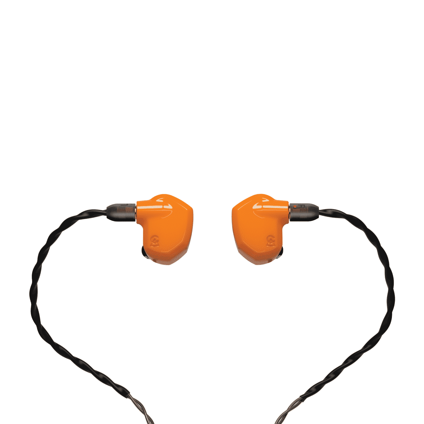 campfire audio satsuma iem with attached cable
