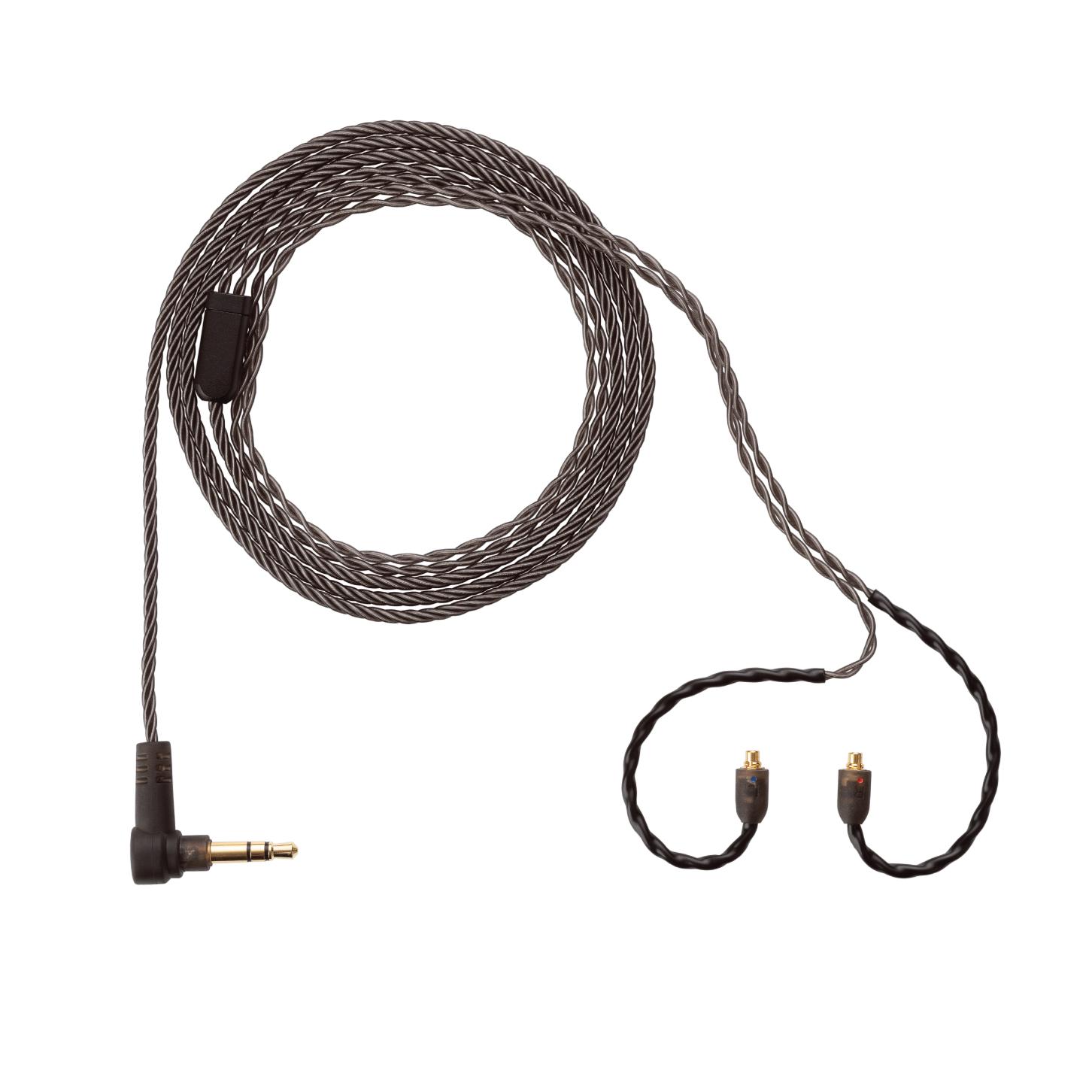 Smoky Lite Litz Cable