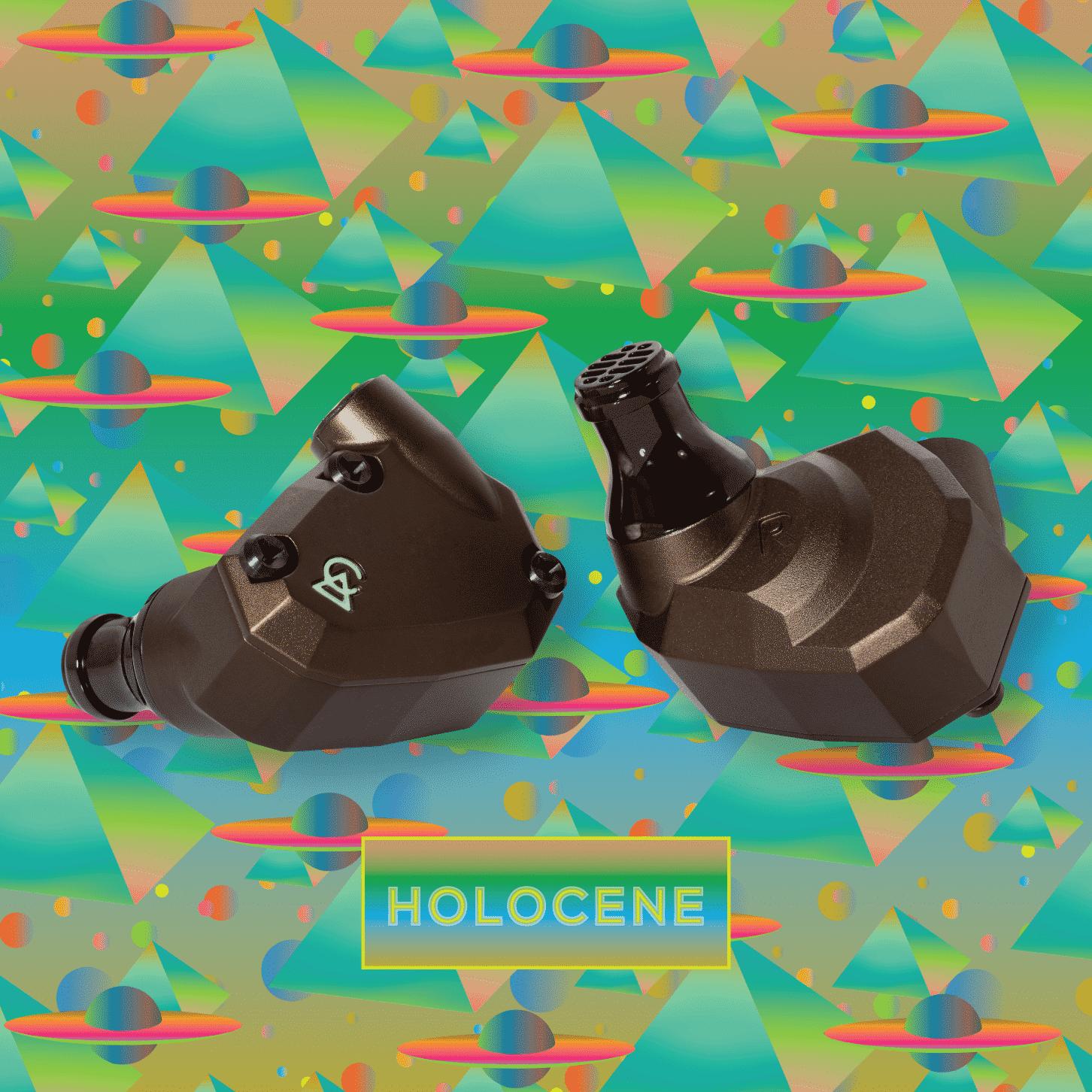 campfire audio holocene iem over epoch background