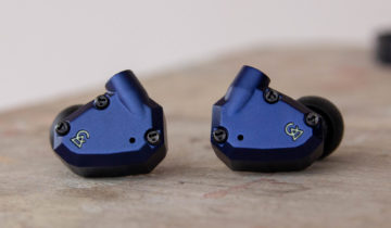 The Headphone List – Mammoth Review